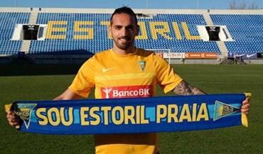 Canarinhos confirmam Nuno Lopes