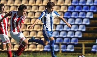 FC Porto goleia em Penafiel e isola-se na liderança a Norte