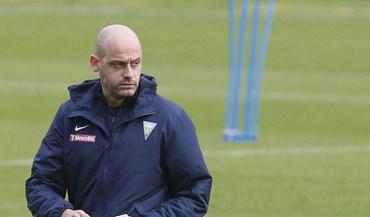 Pedro Carmona: «Temos de passar às meias-finais»