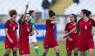Portugal vence Irlanda do Norte na preparação para o Europeu
