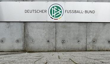 Alemanha candidata à organização do Euro'2024