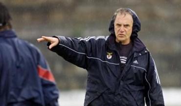 Ex-presidente recorda Carlos Alberto Silva como grande treinador