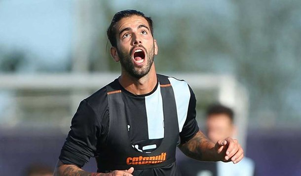 Southampton quer levar Sérgio Oliveira