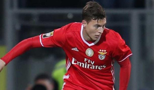 United só avançará para Lindelöf se o Benfica baixar o preço