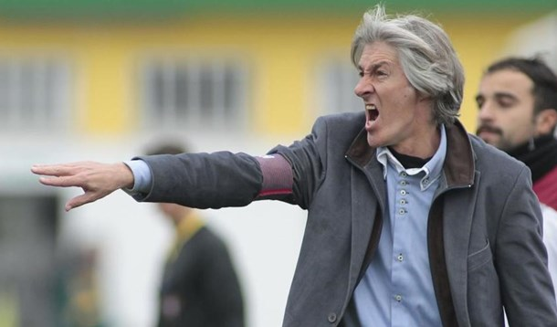 Filipe Moreira ruma a Angola