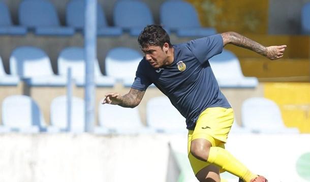 Bruno Lopes ruma ao Brasil