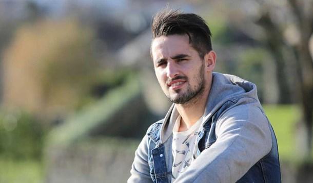 Hugo Vieira vai jogar no Japão