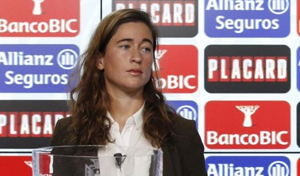 Carolina Mendes reforça islandesas do Grindavik FC