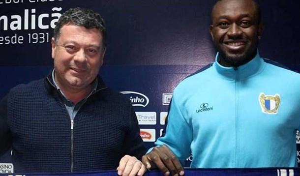 Sporting empresta Fokobo ao Famalicão
