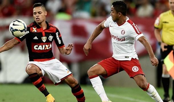 Jorge despede-se dos companheiros no Flamengo e ruma ao Monaco