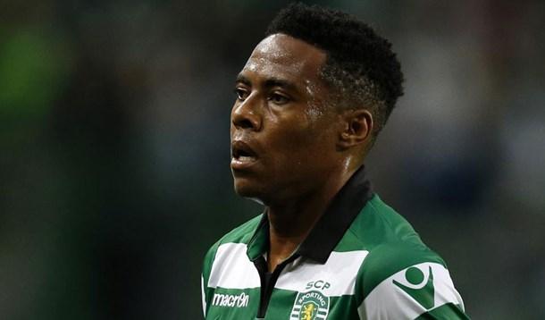 Elias confirmado no Atlético Mineiro