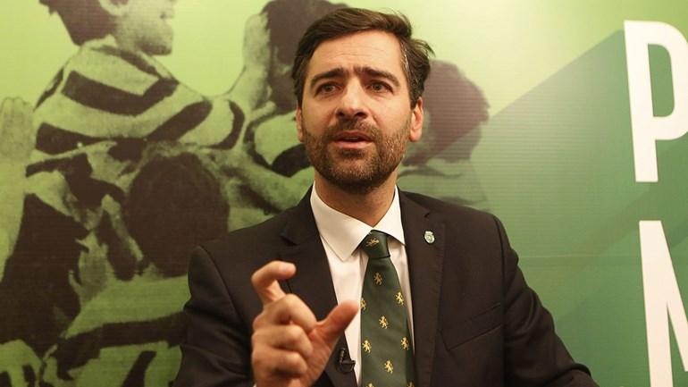 Pedro Madeira Rodrigues: «Bruno perdeu o rumo com Marco Silva»