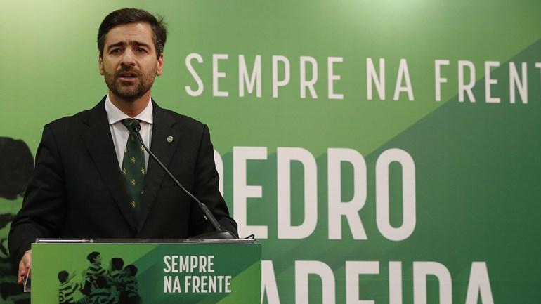 Madeira Rodrigues procura afirmação