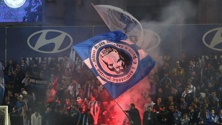 Artur Soares Dias alvo de ameaças por adeptos do FC Porto
