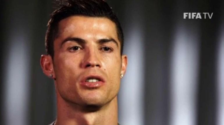 Cristiano Ronaldo confessa qual foi o melhor dia da sua vida