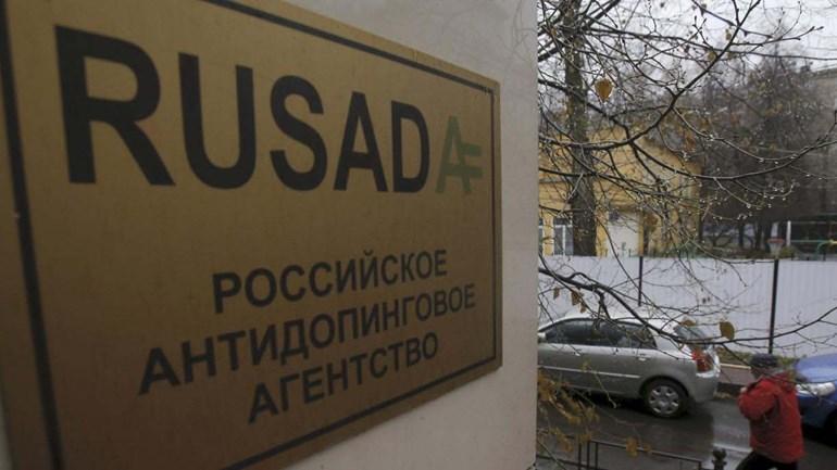 Rússia garante que país está entre os mais limpos em matéria de doping