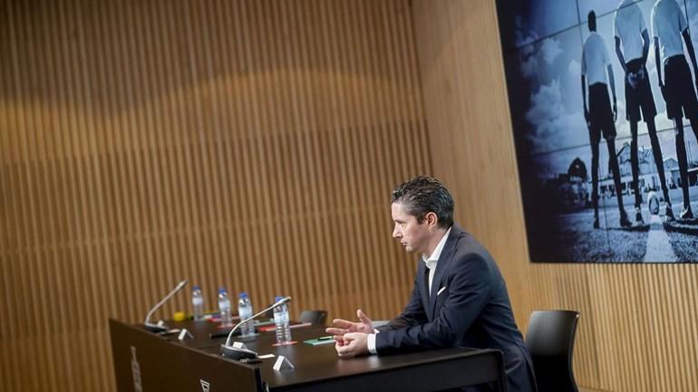 Conselho de Arbitragem não se deixa influenciar