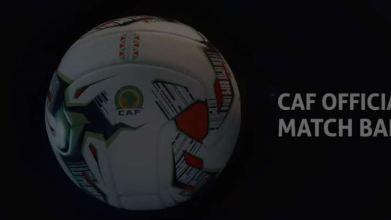 Conheça a bola oficial da CAN'2017