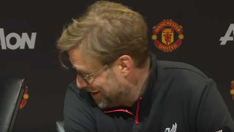 Klopp é pesado para as cadeiras do United ou o clube de Mourinho pregou partida ao alemão?