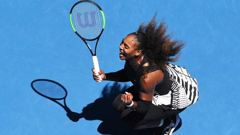 Federer e Irmãs Williams estão na final do Aberto da Austrália