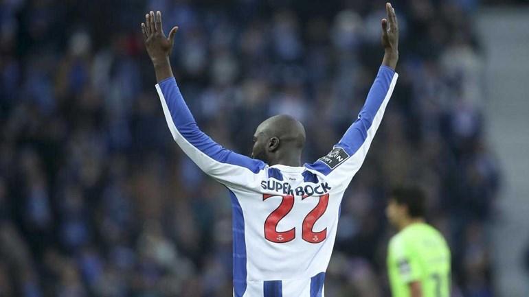 FC Porto garante renovação de Danilo até 2022