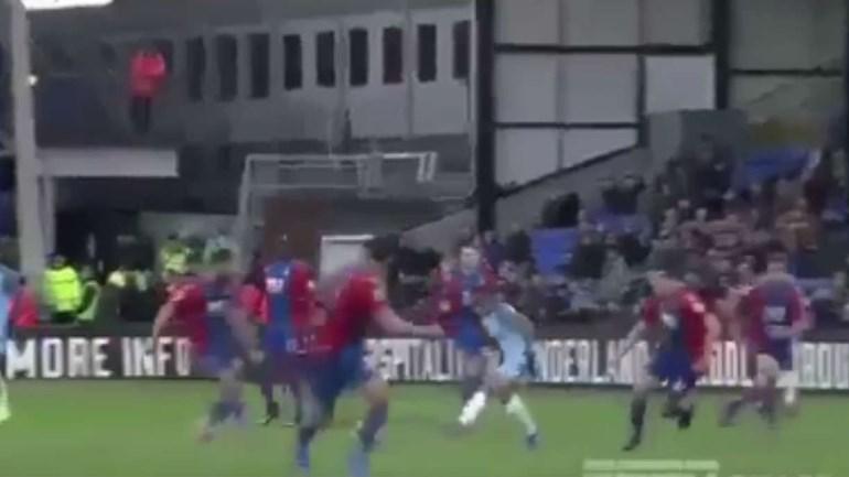 Gabriel Jesus ainda não marca, mas esta assistência vale mais do que meio golo