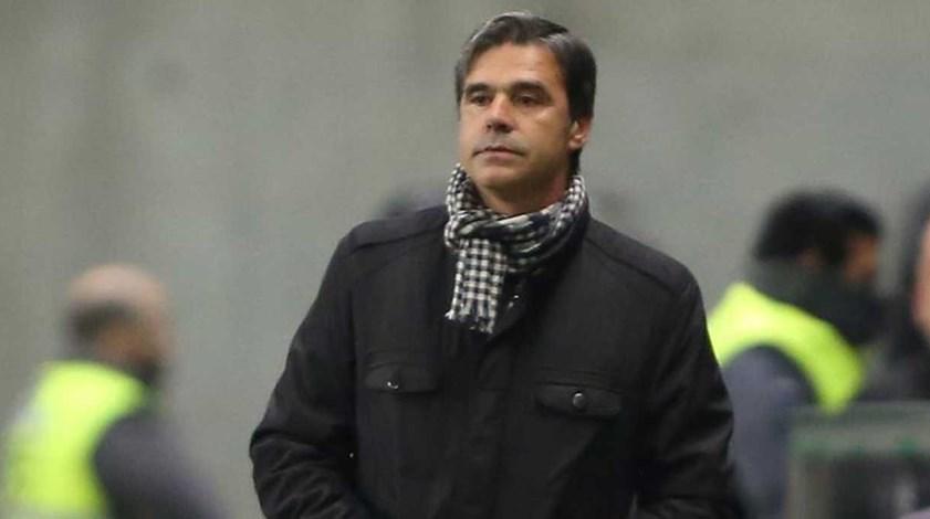 Miguel Leal: «Fomos felizes, mas depois o Benfica acordou»