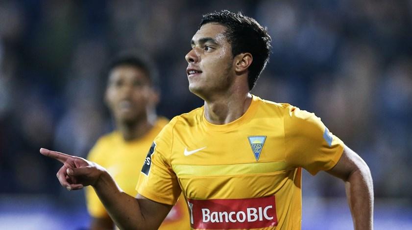 Alisson Farias: «Um golo como este é sempre especial»