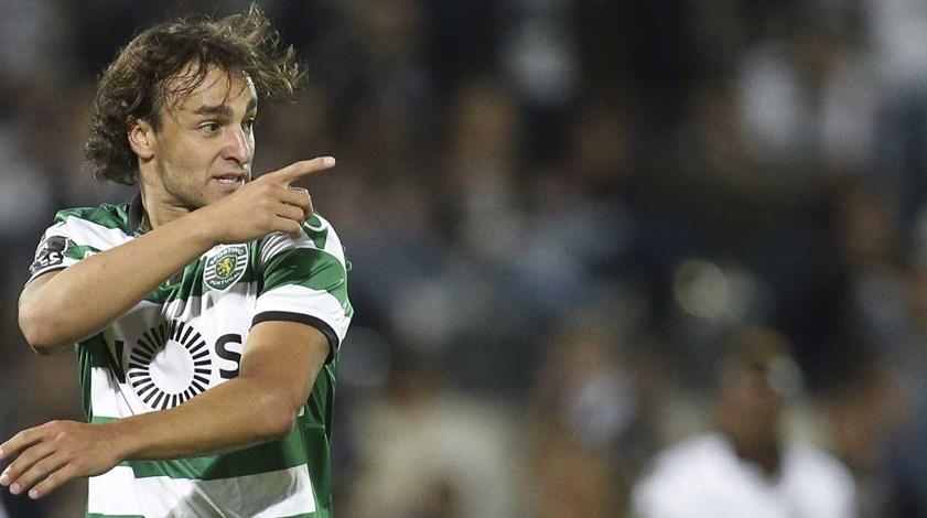 Bruno de Carvalho arruma a casa