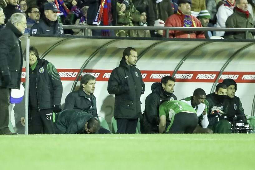 Madeira Rodrigues diz que vai despedir Jesus caso seja eleito no Sporting