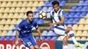 FC Porto B-Freamunde: 0-1: Dragões não vencem há cinco jogos