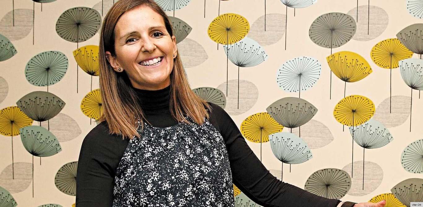 Carla André: «Desafios mostram que estou viva»
