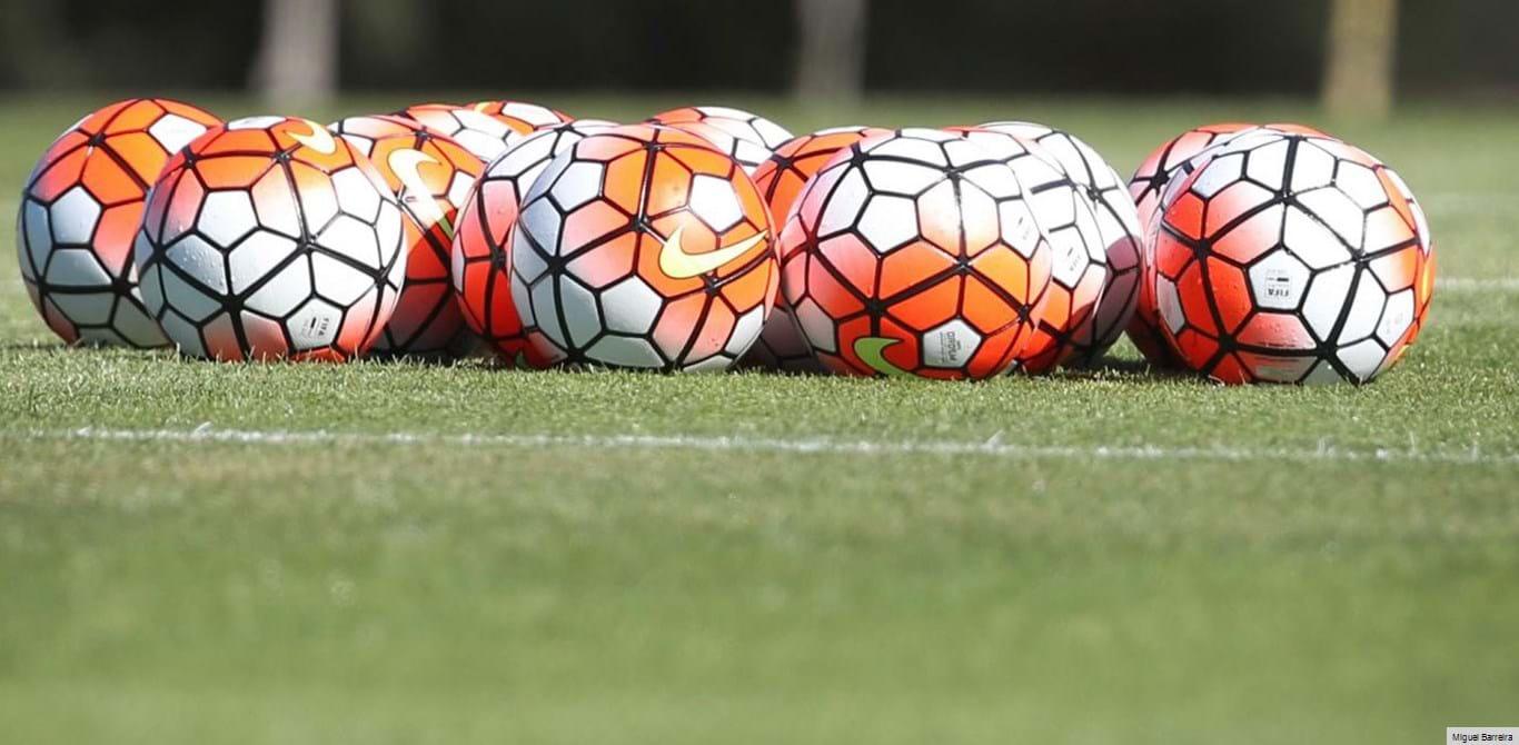 Seleção portuguesa de sub-16 volta a perder no Torneio da UEFA