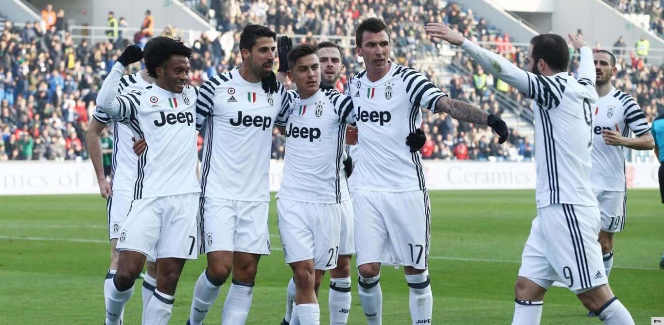 Análise à Juventus: A nova Velha Senhora