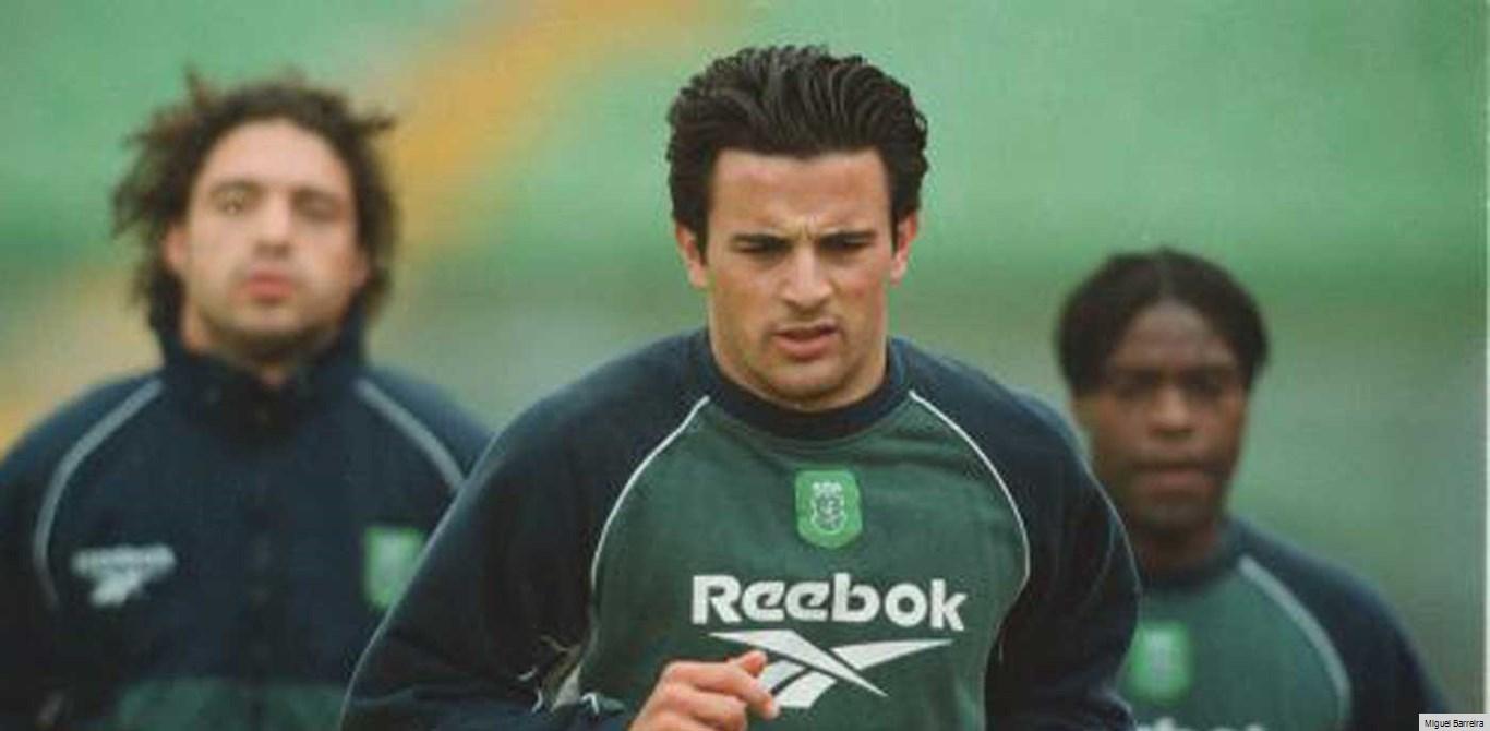 Delfim será o Team Manager de Madeira Rodrigues