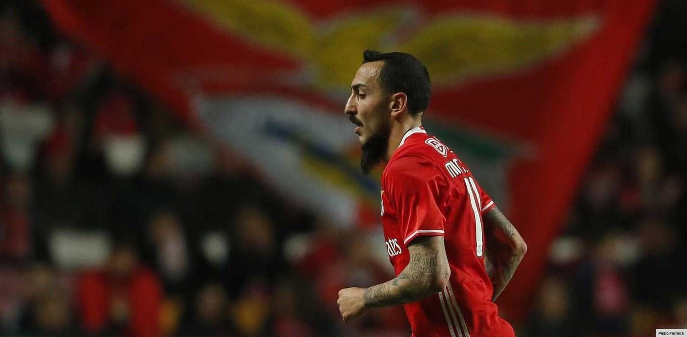 Há mais um motivo para Mitroglou querer ficar no Benfica