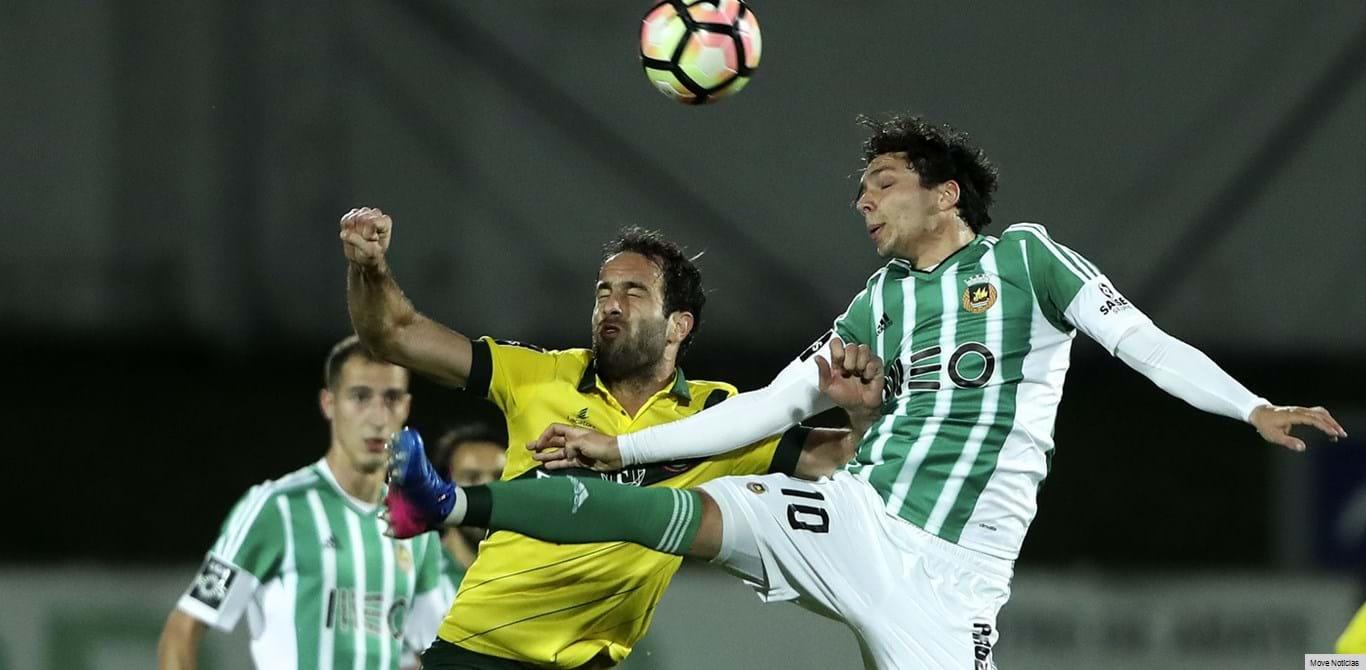 A crónica do Rio Ave-P. Ferreira, 0-0: Não adianta ter tanta fama
