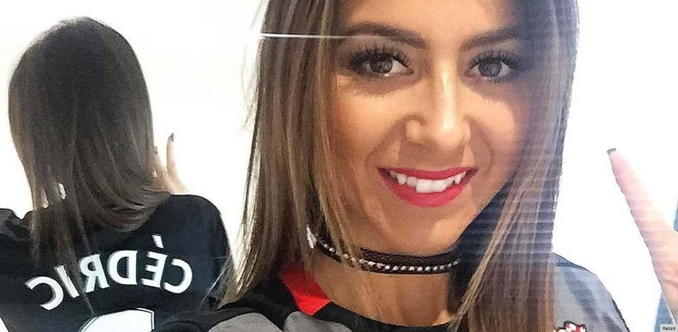Filipa Brandão vive final da Taça da Liga inglesa com muita emoção