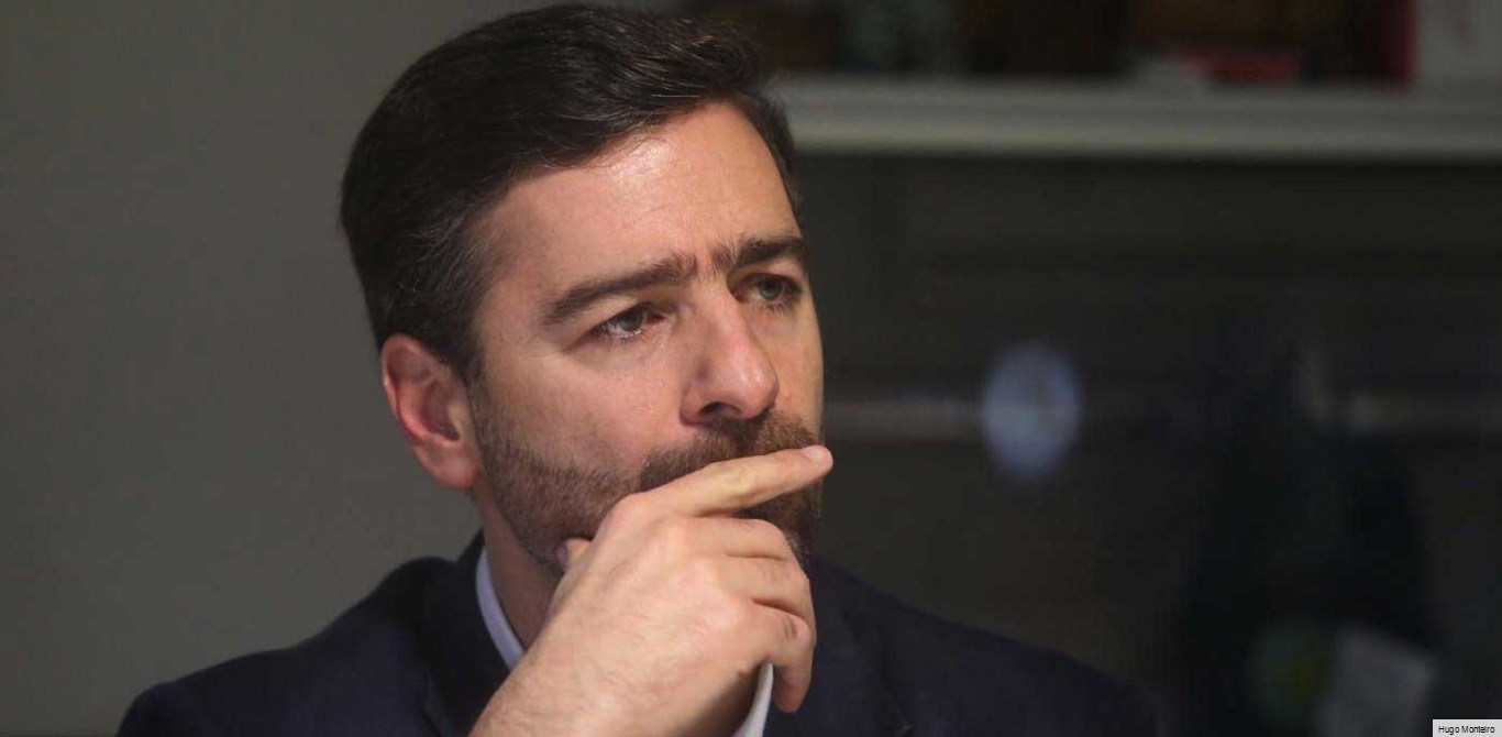 Madeira Rodrigues ameaça processar Ricciardi