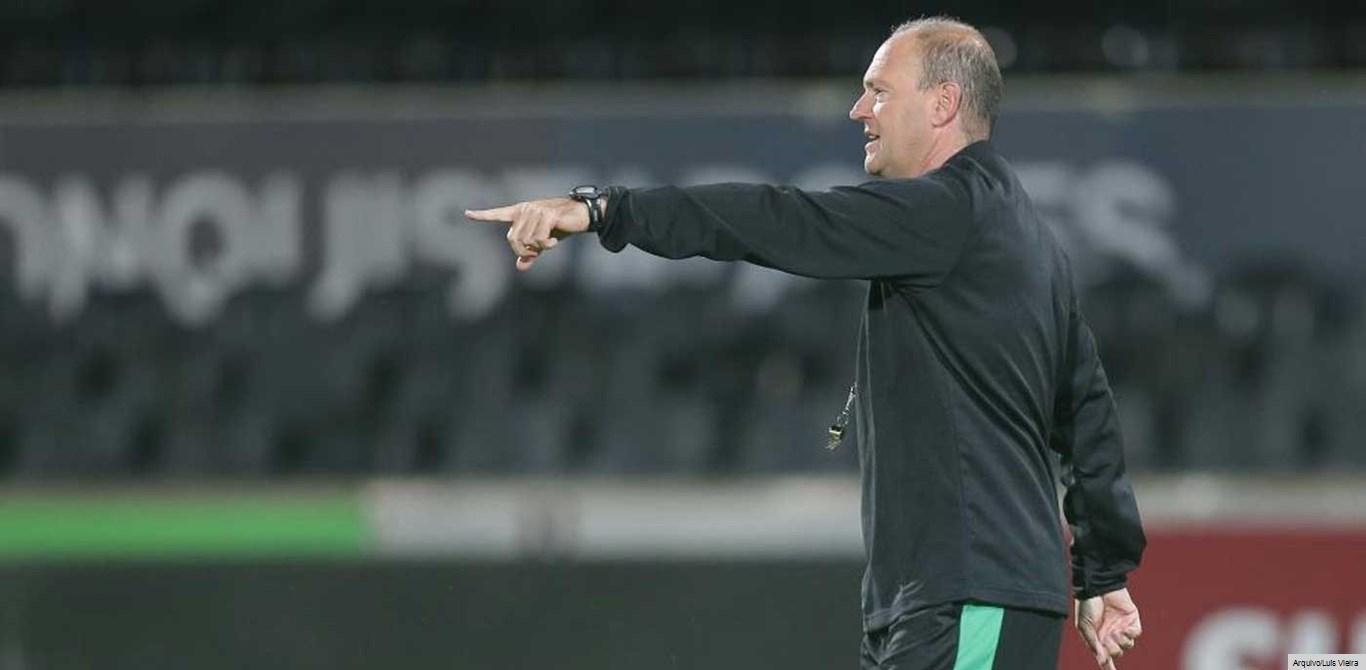 Pepe Mel é o novo treinador do Deportivo