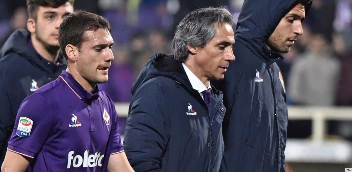 Fiorentina mantém confiança em Paulo Sousa