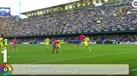 Conheça os cinco melhores golos da 1.ª volta da Liga espanhola