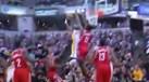 'Afundanços' da NBA em janeiro: do mais leve ao 'in your face'