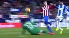 O bis de Torres que levou o Atlético Madrid à vitória