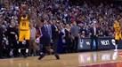 Enquanto dormia, aconteceu isto na NBA