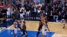 Nowitzki salva Mavs em cima da buzina, como nos velhos tempos