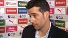 Arbitragem teve influência na derrota do Hull City? Marco Silva fala em golo de andebol