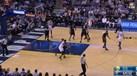 NBA assistiu a uma das exibições mais estranhas de sempre