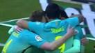Messi, Neymar, Suárez e Rakitic: à meia dúzia é mais barato!