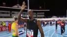 Quando as estrelas se juntam... ganha a equipa de Bolt